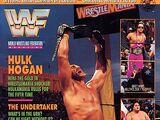 WWF Magazine - June 1993