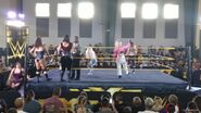 NXT House Show (July 21, 17') 2