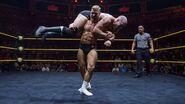 NXT House Show (June 11, 18') 5