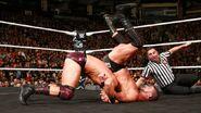 NXT TakeOver Toronto 2016.3