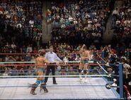 October 31, 1992 WWF Superstars of Wrestling 9