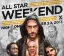 PWG All Star Weekend 10 - Night 1