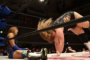 Stardom 5STAR Grand Prix 2017 - Night 9 24