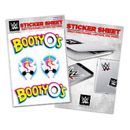 The New Day Unicorn Sticker Sheet