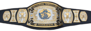 UWF Television Championship HQ