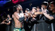 WWE House Show (July 1, 18' no.1) 3