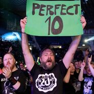 WWE Live Tour 2017 - Stockholm 4