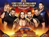 WWE United Kingdom Championship Tournament 2018