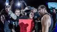 WWE World Tour 2017 - Hamburg 20
