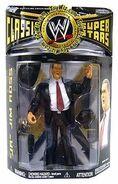 WWE Wrestling Classic Superstars 18 Jim Ross