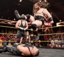 August 9, 2017 NXT results