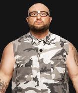 8 RAW - Bubba Ray Dudley