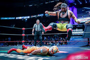 CMLL Domingos Arena Mexico (December 22, 2019) 2