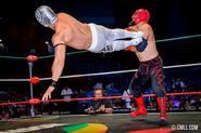 CMLL Domingos Arena Mexico (September 1, 2019) 2