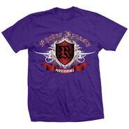 Dustin Rhodes Rhodes Dynasty T-Shirt