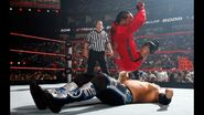 Extreme Rules 2009.4