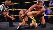 January 22, 2020 NXT results.28