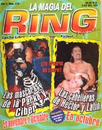 La Magia del Ring 216