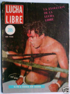 Lucha Libre 205