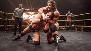 NXT UK Tour 2017 - Aberdeen 16