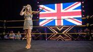 NXT UK Tour 2017 - Leeds 1