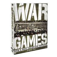 WCW War Games WCW's Most Notorious Matches DVD