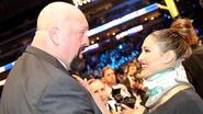 WWE HOF Red Carpet.13