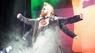 WWE Live Tour 2017 - Liverpool 1