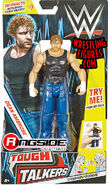 WWE Tough Talkers 1 Dean Ambrose