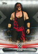 2019 WWE Raw Wrestling Cards (Topps) Kane 40