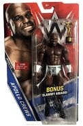 Apollo Crews (WWE Series 70)