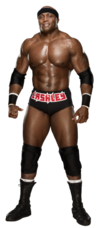 Bobby Lashley 2018 Full