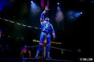 CMLL Domingos Arena Mexico (September 22, 2019) 7