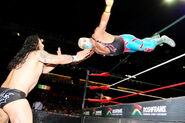 CMLL Super Viernes (February 1, 2019) 18