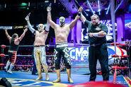 CMLL Super Viernes (February 28, 2020) 28