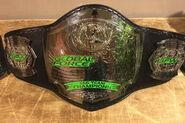 GFW World Tag Team Championship Belt Ver1.0