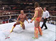 Hulk Hogan The Ultimate Anthology 11
