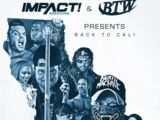 Impact One Night Only: Back To Cali