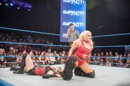 March 15, 2018 iMPACT! results.15