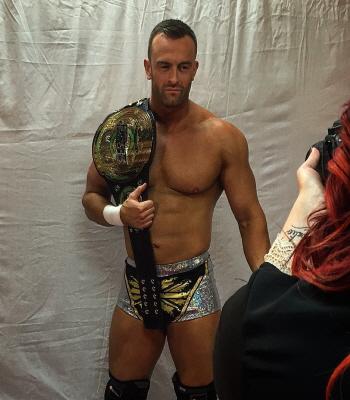 Magnus No More: Nick Aldis on TNA Turmoil and Joining Jeff Jarrett ...