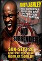 No Surrender 2009.jpg