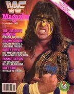November 1989 - Vol. 8, No. 11