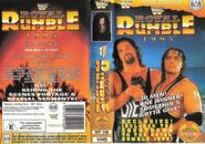 Royal Rumble 1995v