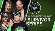 Subscriber's Choice Survivor Series