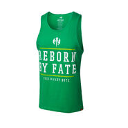 The Hardy Boyz Reborn by Fate Sportiqe Tank Top