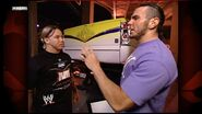 Twist of Fate The Matt & Jeff Hardy Story 10