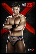 WWE13-The-Miz-Art