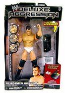WWE Deluxe Aggression 21 Vladimir Kozlov