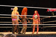 WWE House Show (September 6, 15' no.2) 4