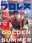 Weekly Pro Wrestling No. 2025